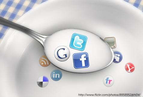 cómo empezar en las Redes Sociales
